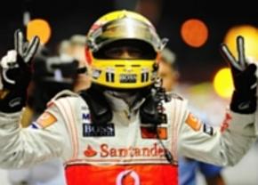 GP F1 Turkije