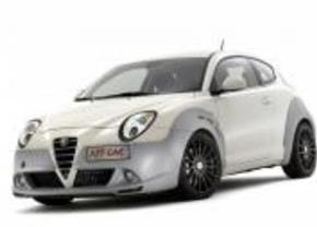 Alfa  Romeo MiTo Kit One door Magnetti Marelli