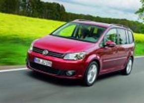 Zuinige gezinswagen: Volkswagen Touran