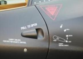 Ferrari 458 Italia Nighthawk