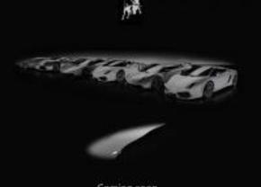 Lamborghini  teaser Jota
