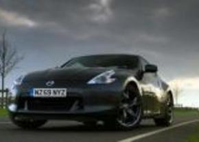 Mercedesmotoren in de volgende generatie Z-modellen?