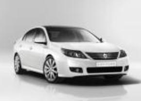 Officieel: Renault Latitude