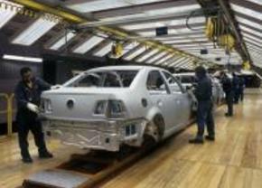 Volkswagen Assembly