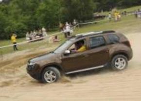 Dacia fandag