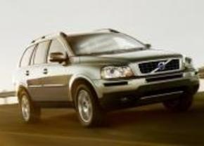 Volvo XC90 voortaan ook met voorwielaandrijving