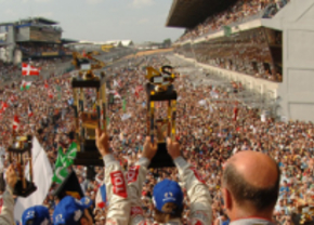 Le Mans Live 24h 2010