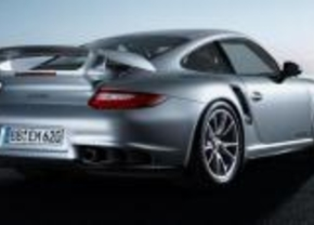 Porsche planning 2010/2011