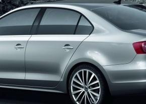 Officieel: Volkswagen Jetta