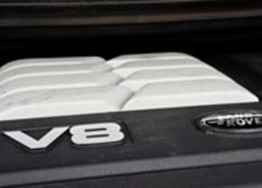 Range Rover 4.4 V8 diesel