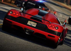 Need for Speed Hot Persuit 2010
