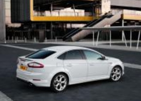 Officieel: Ford Mondeo facelift
