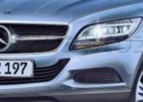 Mercedes GLC?