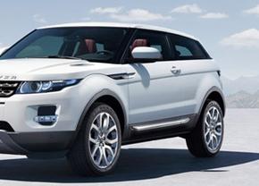 Officieel: Range Rover Evoque