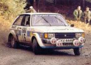 Talbot als low budget-merk van Peugeot?
