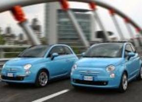 TwinAir, de tweecilindermotor van Fiat