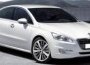 Gelekt: Peugeot 508