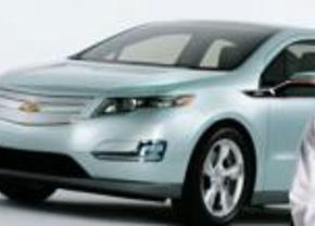 Volt batterij geniet 8 jaar of 160.000 km garantie