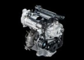 Nieuwe Nissan 1.2 DIG-motor met drie cylinders