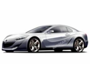 MazdaRX-9 Rendering