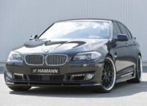 Hamann BMW 5 Serie