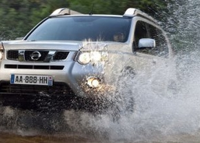 Officieel: Nissan X-Trail facelift
