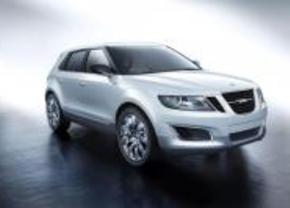 Saab test elektrische 9-3 modellen