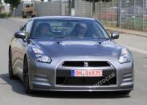 Nissan spec-m 2010 spy