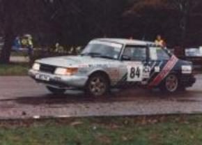 Saab terugkeer WRC