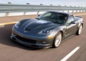 Corvette krijgt geen middenmotor