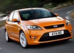 Ford haalt Focus ST uit het gamma