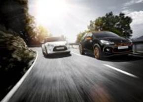 Citroën lanceert de DS3 Racing