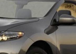 Nissan Murano cabrio?