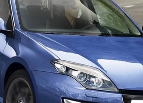 Officieel: Renault Laguna III facelift