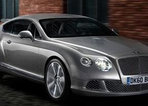 Officieel: Bentley Continental GT 2011