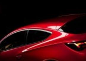 Opel GTC Paris Concept: Sculpture in Motion