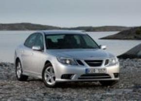 Saab 9-3 1.9 tid 2010