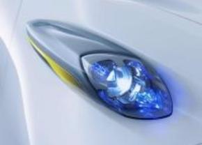 Teaser: Nissan Townpod concept