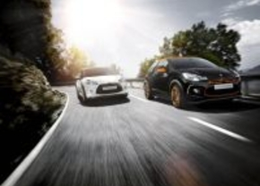 Franse exemplaren van Citroën DS3 Racing reeds uitverkocht