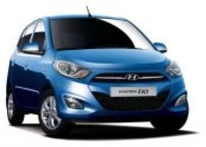 Officieel Hyundai i10 2010