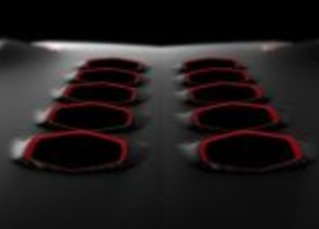 Lamborghini teaser 2 2010