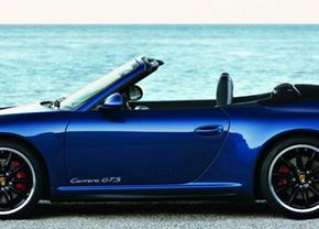 Officieel: Porsche Carrera GTS
