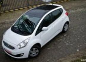 Ook Kia wil elektrische wagen tegen 2011