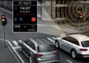 Video: Efficiënt de stad door met Audi's Travolution
