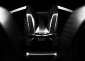 Lamborghini teaser 4 (2010)