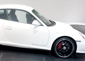 Porsche 911 GTS 2010 Parijs