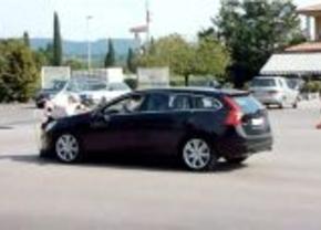 Falend systeem of toeval? Volvo V60 crasht weer