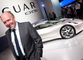 Jaguar C-X75 komt er niet
