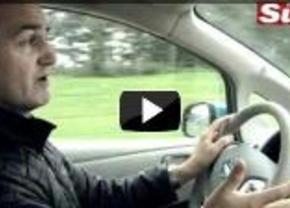 Autofans Videotip: Ben Collins test de Nissan Leaf