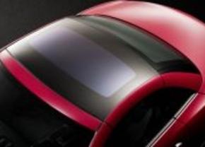 Mercedes SLK Teaser 2010